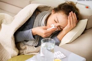 Grippeprophylaxe jetzt!
