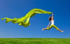 Biochemie des Glücks